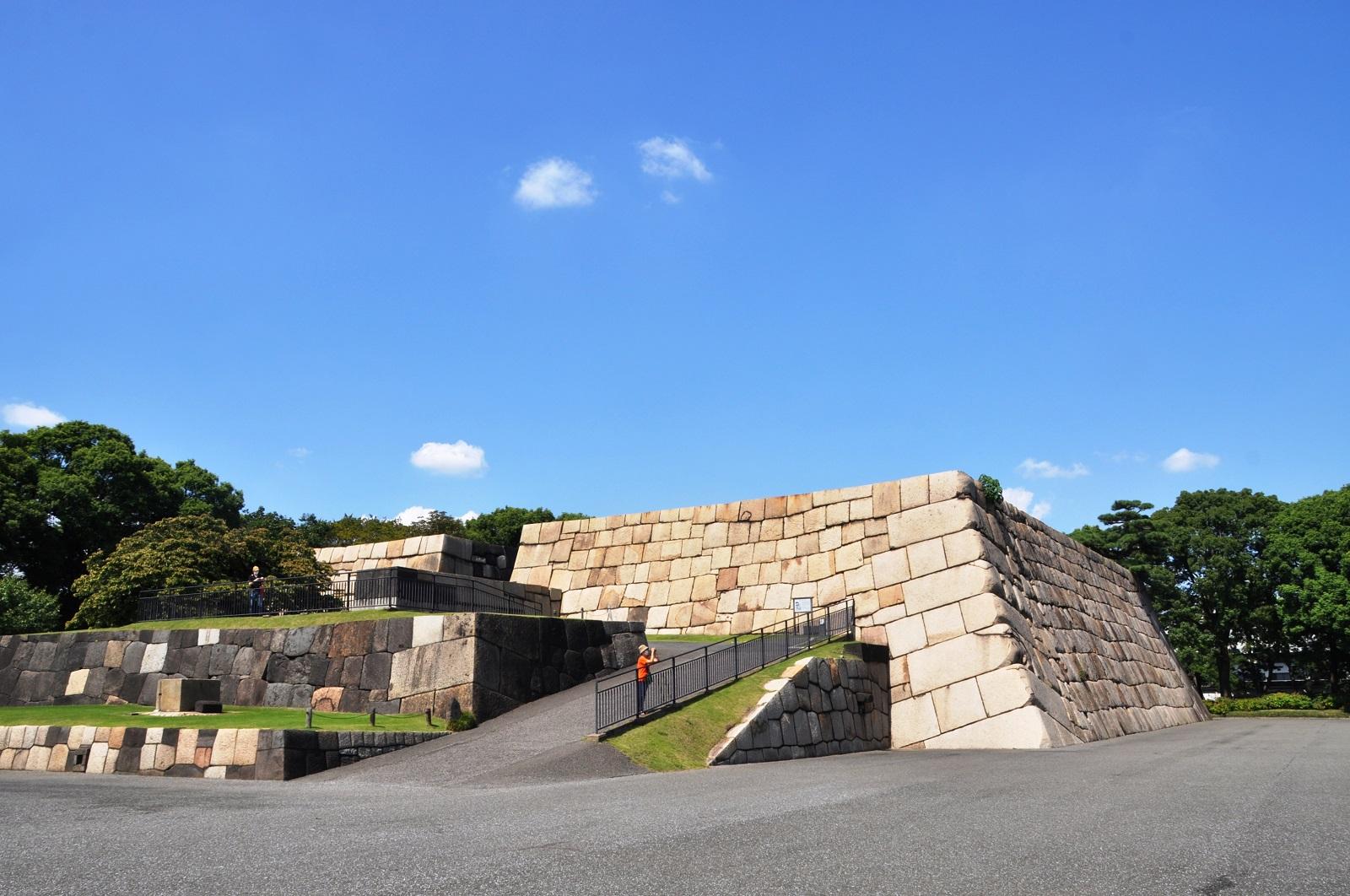 スポット(天守台) 【公式】東京都千代田区の観光情報公式サイト / Visit Chiyoda