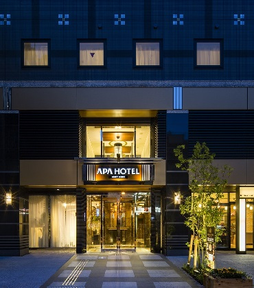 APA Hotel <Hanzo-mon Hirakawacho>