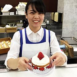 Oomi-ya confectionery