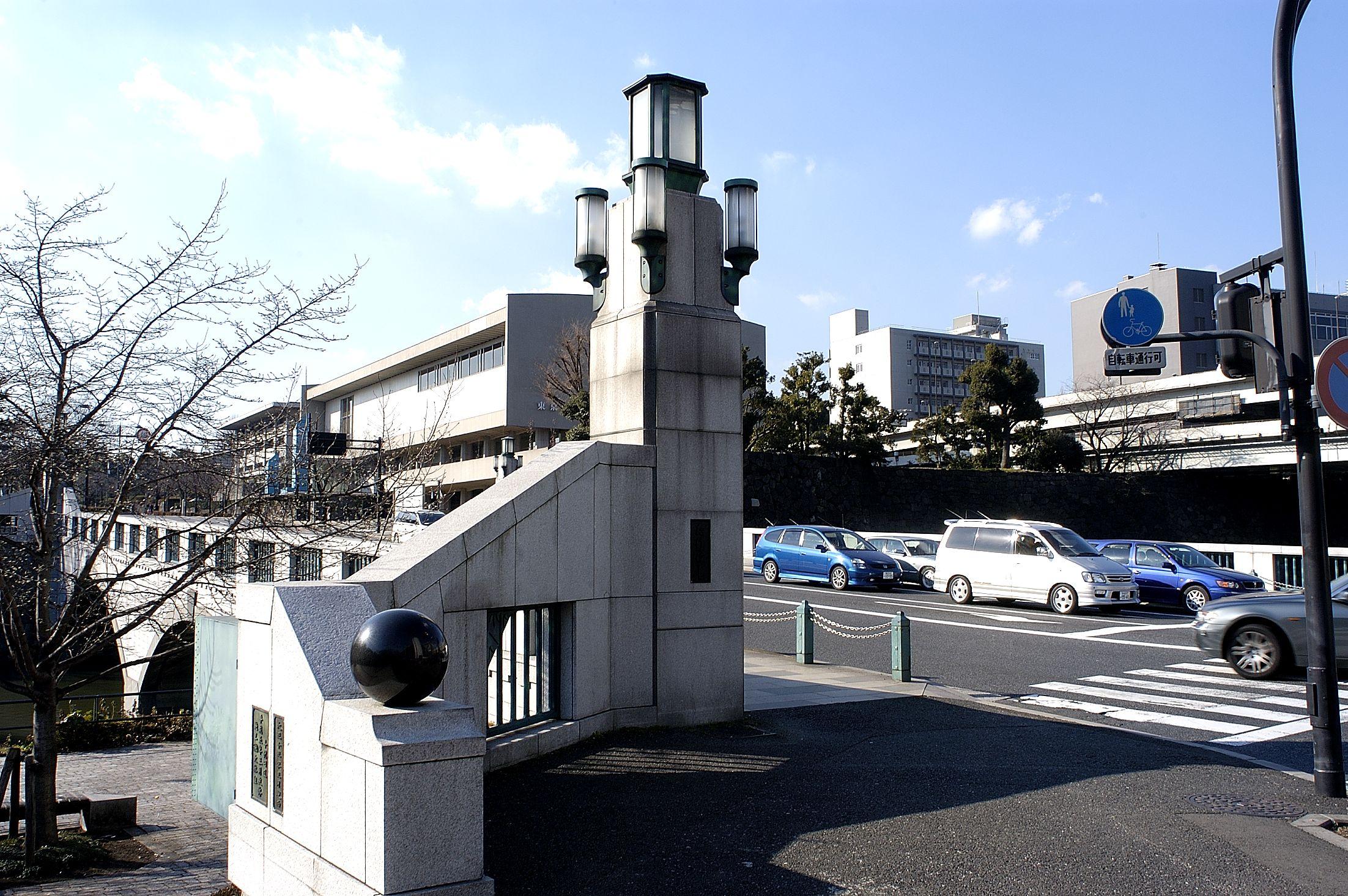 Takebashi