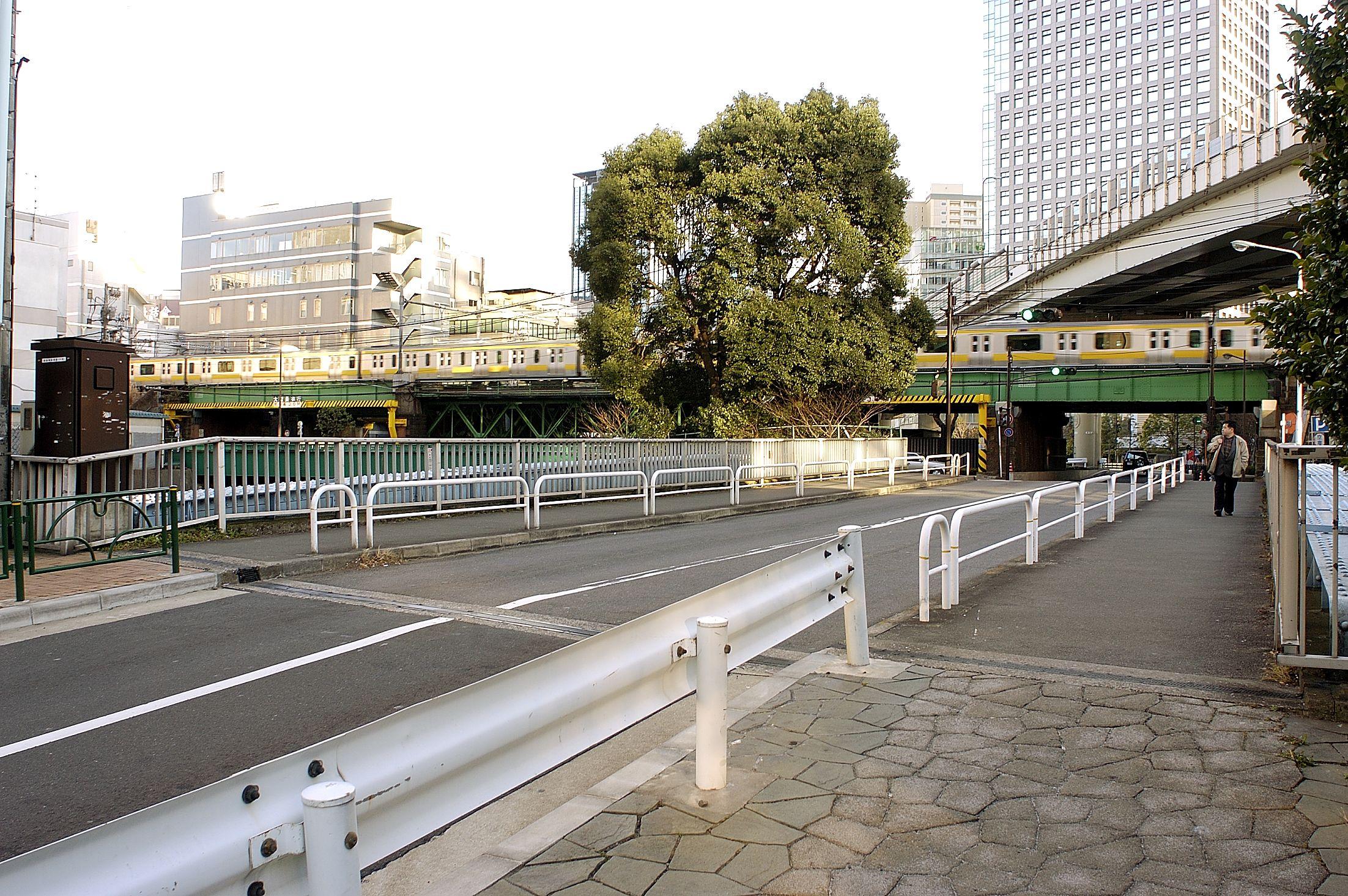 Koishikawa Bridge