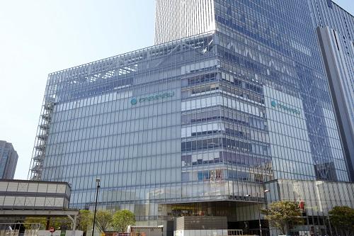 Daimaru Tokyo store