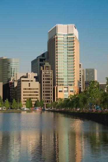 The Peninsula Tokyo