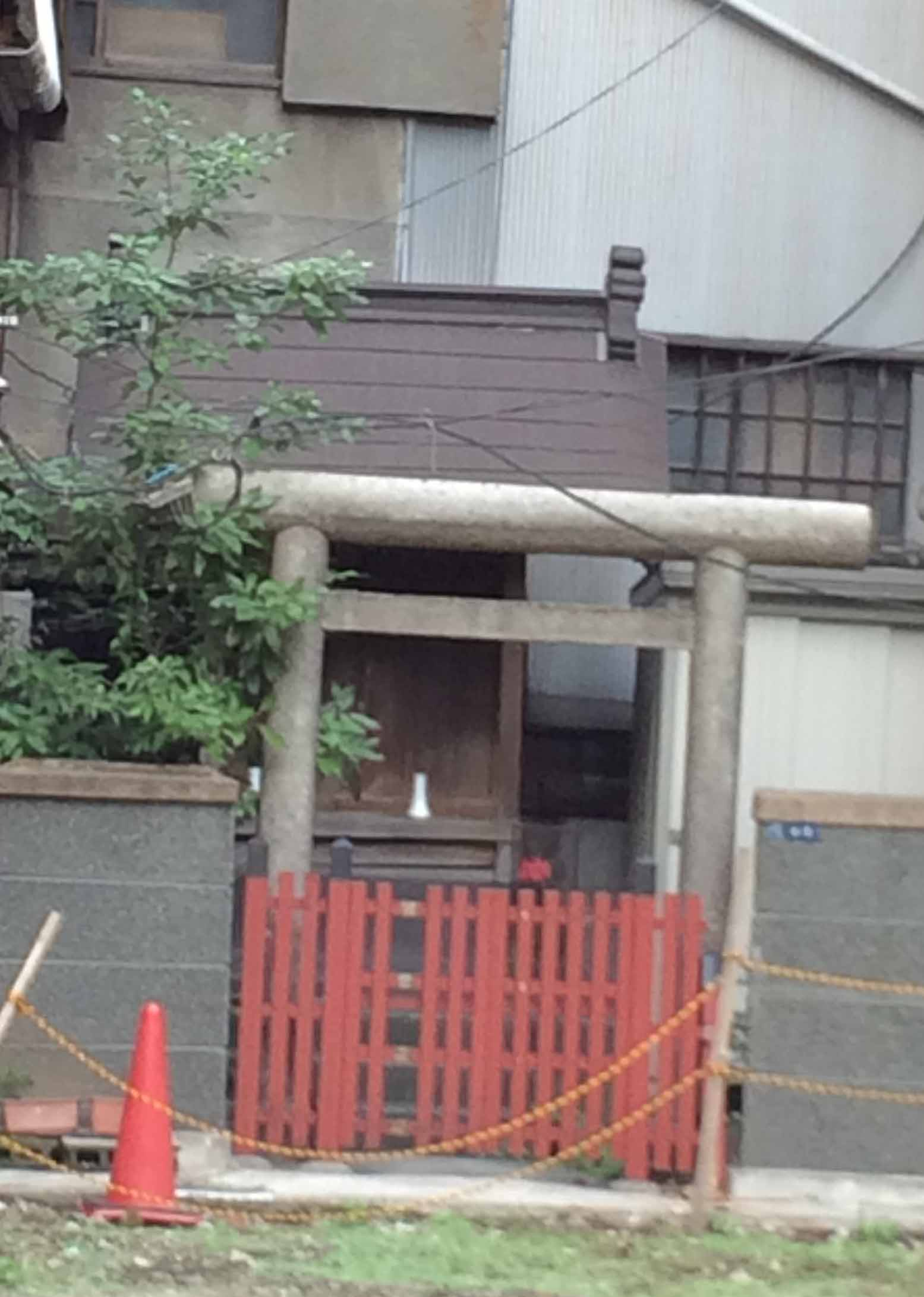 Hanabusa Inari