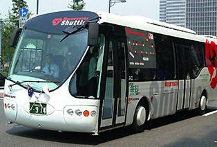 Car, Bus Parking